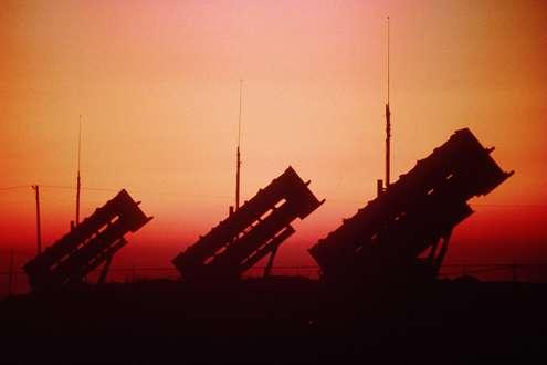 سپر مشترک دفاع موشکی میان ایران، روسیه، چین و سوریه